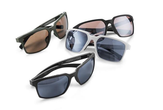 4 Sportbrillen