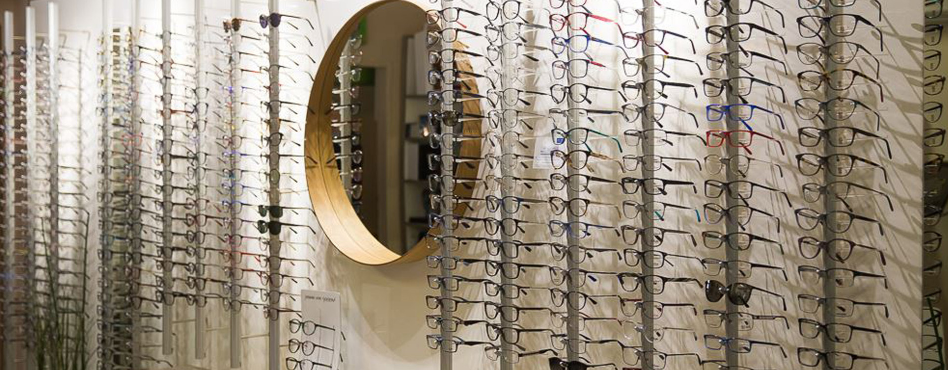 Brillenkollektion