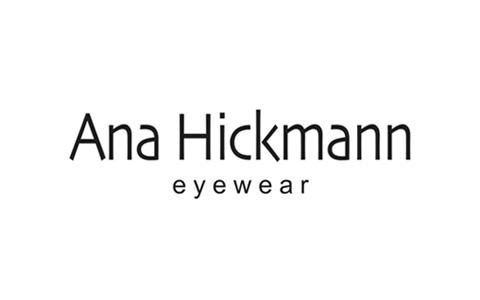 Ana Hickmann Logo